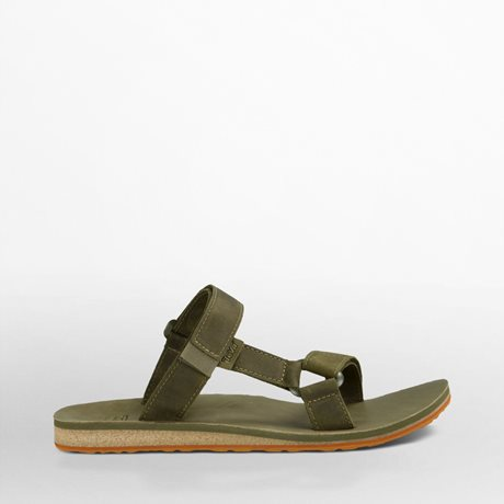 TEVA Universal Slide Leather 1011503 DOL