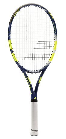 Babolat Flow 105 Blue/Yellow