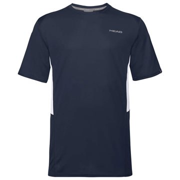 Produkt HEAD Club Technical T-Shirt Men Deep Blue
