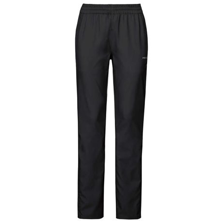 HEAD Club Pants Women Black