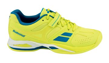 Produkt Babolat Propulse Clay Women Yellow