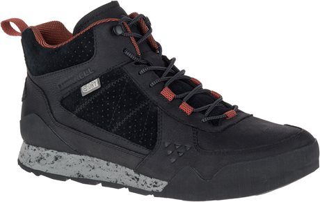 Merrell Burnt Rock MID WTPF 91741
