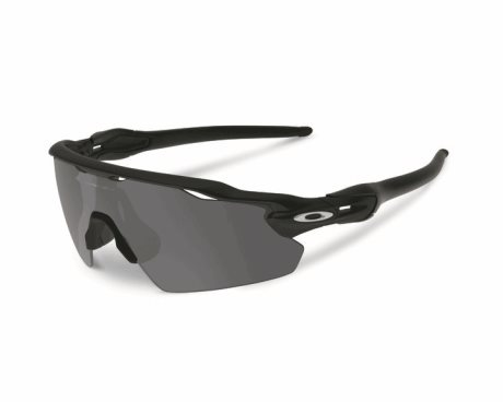 OAKLEY Radar EV Pitch Matte Black w/ Black Irid