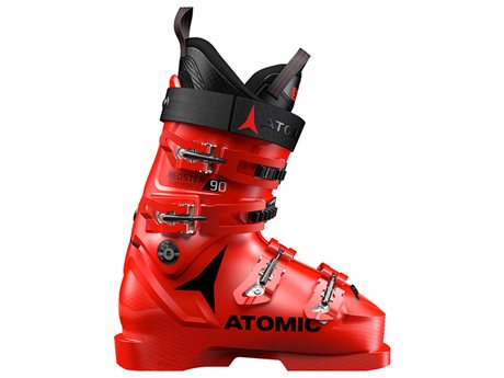 ATOMIC REDSTER CLUB SPORT 90 LC Red/Black 18/19