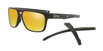 Produkt OAKLEY Crossrange Patch Matte Black w/24K Irid