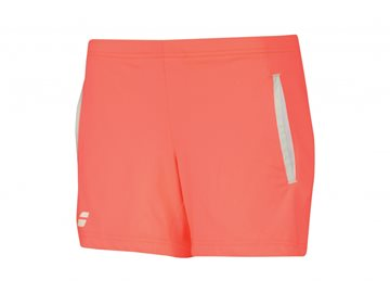 Produkt Babolat Short Women Fluo Red