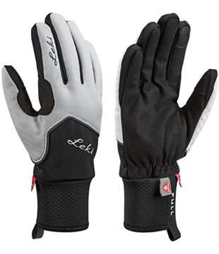 Produkt Leki Nordic Thermo Lady white-black-charcoal 643916201 19/20