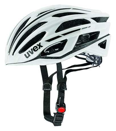 UVEX RACE 5, WHITE
