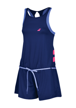 Produkt Babolat Performance Women Romper Blue 2018