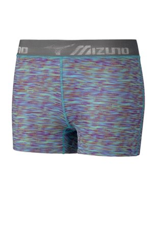 Mizuno Impulse Printed Short Tight J2GB820789
