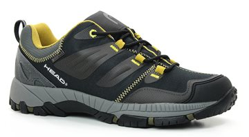 Produkt HEAD H1-109-39-08 Black/Yellow