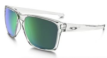 Produkt OAKLEY Sliver XL Polished Clear w/Jade Iridium