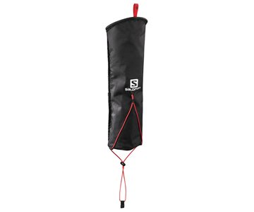 Produkt Salomon Custom Quiver Black 392832