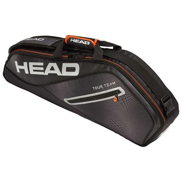 Produkt Head Tour Team 3R Pro Black/Silver 2019