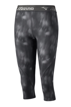 Produkt Mizuno Impulse Printed 3/4 Tight J2GB771207