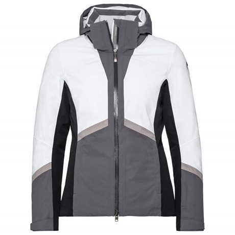 Head Cosmos Jacket Women White/Black