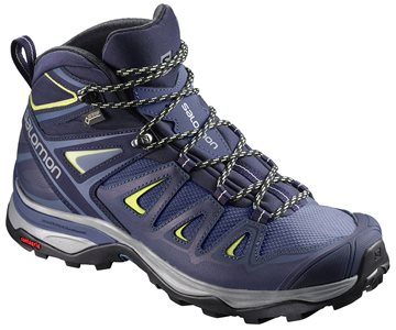 Produkt Salomon X ULTRA 3 WIDE MID GTX W 401296