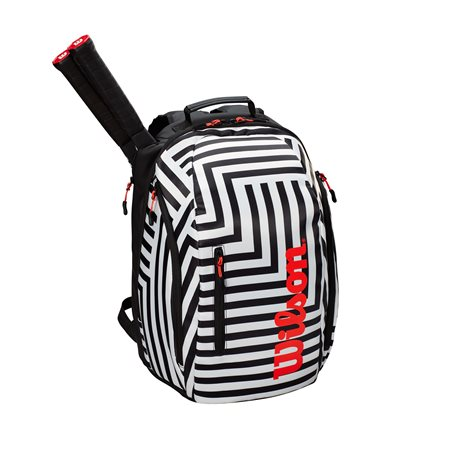 Wilson Super Tour Backpack Bold 2019