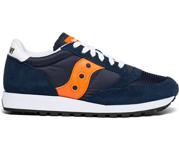 Produkt Saucony Jazz Original Vintage Navy/Orange