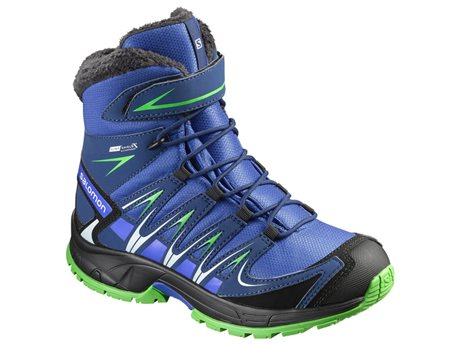 Salomon Xa Pro 3D Winter TS CSWP J 390290