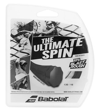 Produkt Babolat RPM Blast Rough Black 12m 1,25
