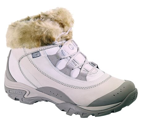 Merrell Snowbound Drift Mid WTPF 48364