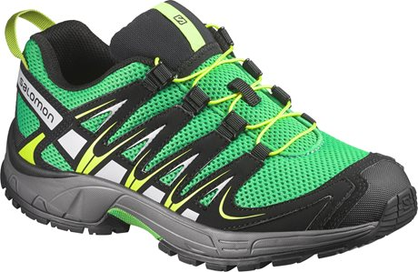 Salomon XA Pro 3D Junior 375905