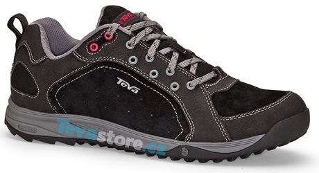 TEVA Bishop Peak 4315 BLK