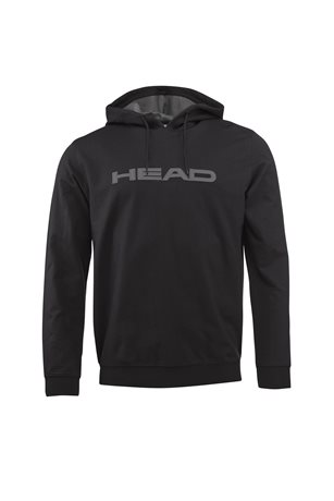 HEAD Byron Hoody Men Black