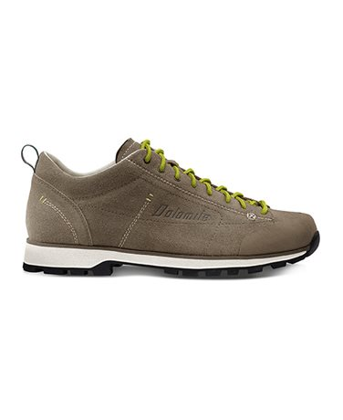 Dolomite Cinquantaquattro Low GTX® Mud/Green