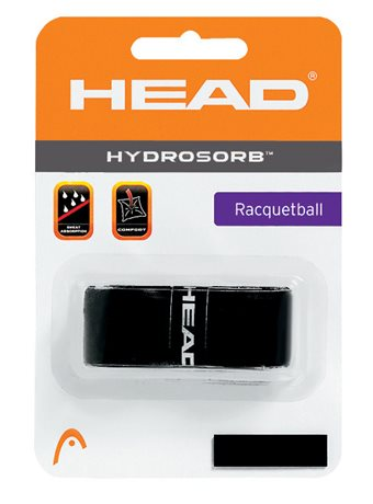 HEAD HydroSorb Black 1ks