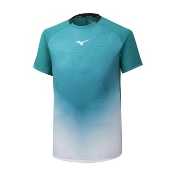 Produkt Mizuno Shadow Graphic Tee K2GA951073