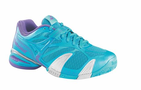 Babolat Propulse 4 Lady All Court Blue 2014