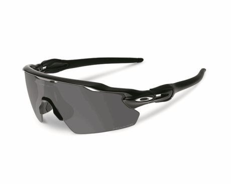 OAKLEY Radar EV Pitch PolBlack w/BlackIridPolar