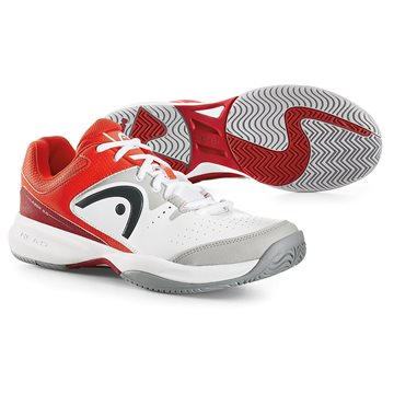 Produkt HEAD Lazer 2.0 Men White/Red