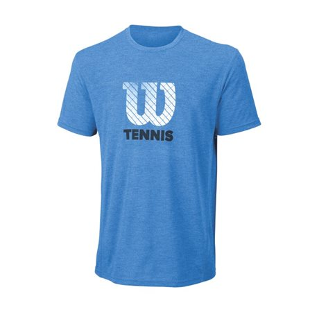 Wilson Tennis Graphic Tech Tee