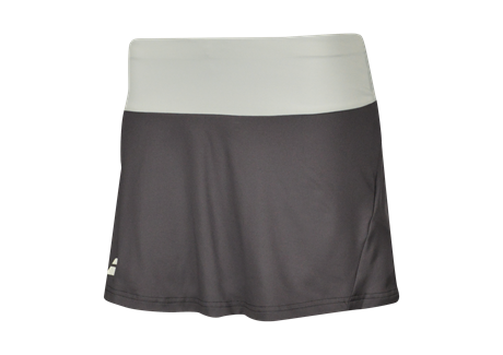 Babolat Skirt Women Core Dark Grey