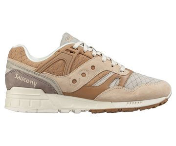 Produkt Saucony Grid SD Tan