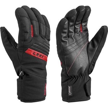 Produkt Leki Space GTX black-red 643861302 19/20