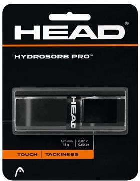 Produkt HEAD HydroSorb Pro Black 1ks