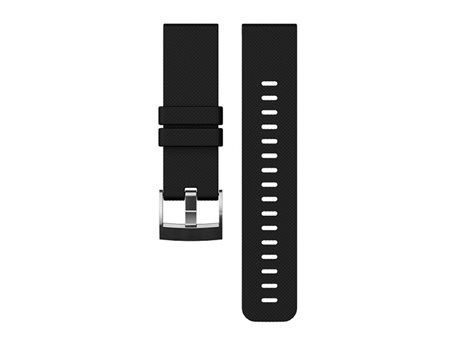 Suunto Traverse Black Strap