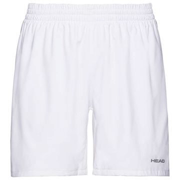 Produkt HEAD Club Shorts Men White