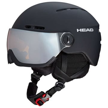 Produkt HEAD KNIGHT black 19/20