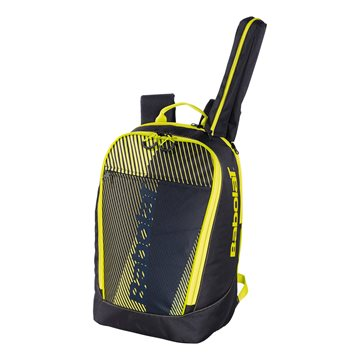 Produkt Babolat Club Classic Essential Backpack Black/Yellow