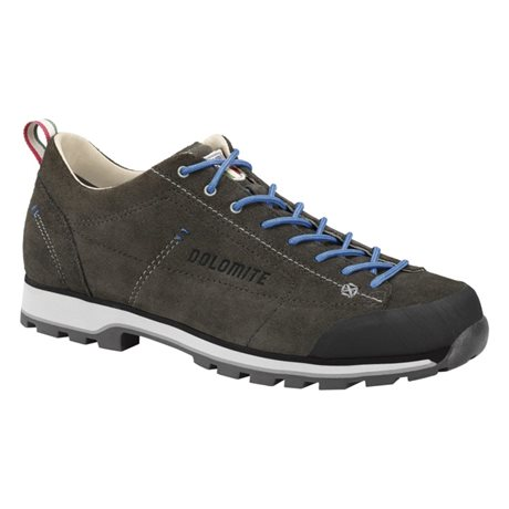 Dolomite Cinquantaquattro Low Anthracite/Blue