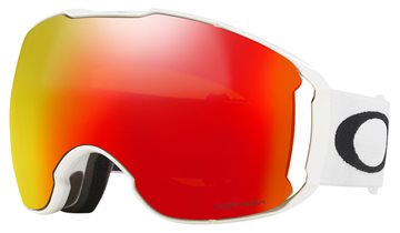 Produkt OAKLEY Airbrake XL Polished White w/PRIZM Snow Torch Iridium + PRIZM Snow Rose 19/20