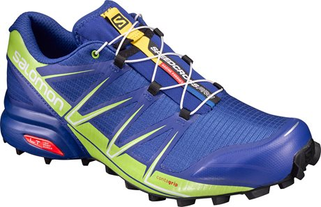 Salomon  Speedcross Pro 392389
