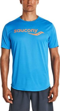 Produkt SAUCONY SAUCONY SHORT SLEEVE BRILLIANT