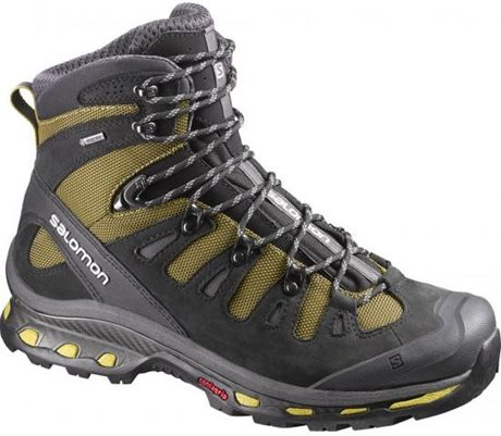 Salomon Quest 4D 2 GTX 370730