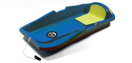 Boby Stiga Sledge Stinger Blue